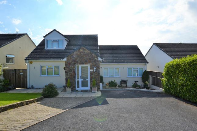 Thumbnail Detached house for sale in Pentle Close, Pentlepoir, Pembrokeshire