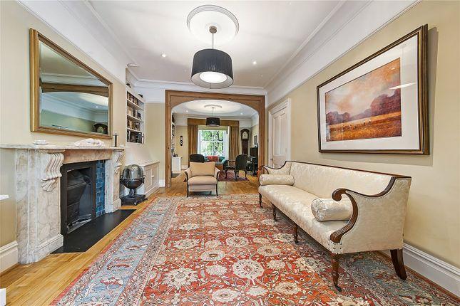 Thumbnail Terraced house to rent in Kensington Park Road, Notting Hill, London