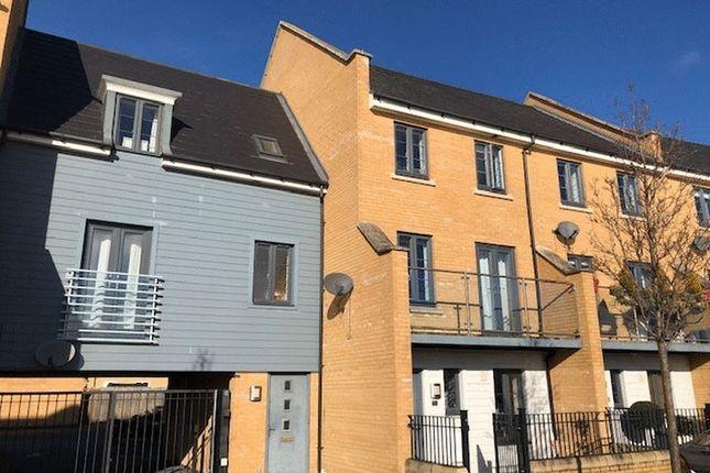 Thumbnail Property to rent in Spring Avenue, Hampton Vale, Peterborough