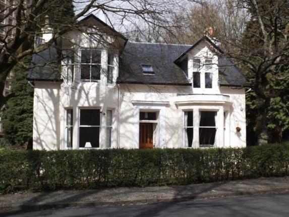 Thumbnail Detached house for sale in Low Road, Castlehead, Paisley, Renfrewshire