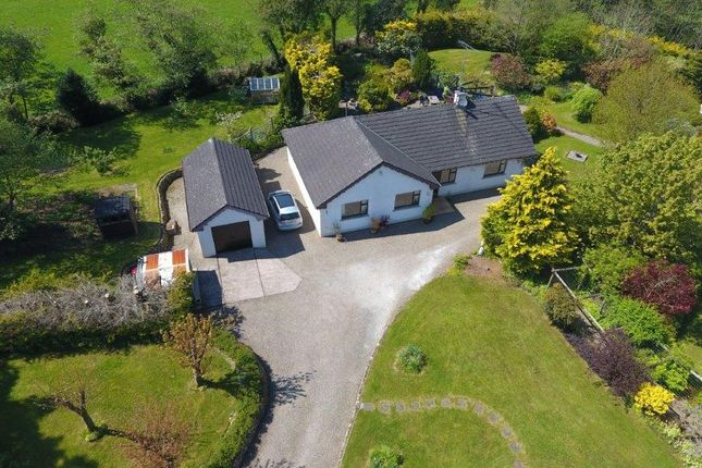 Thumbnail Bungalow for sale in Kilsallagh, Bawnboy, Cavan