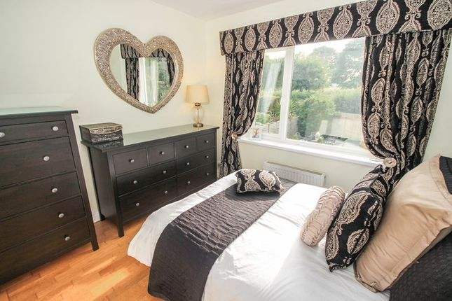 Bedroom Three of Drake Avenue, Torquay TQ2