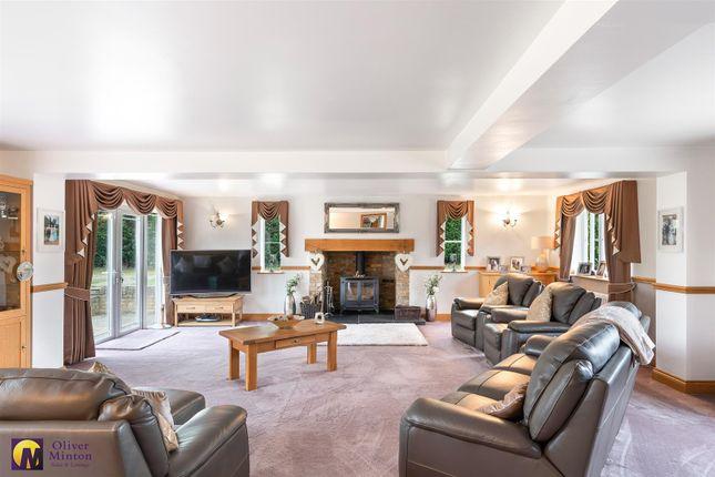 Sitting Room of Epping Road, Roydon, Essex CM19