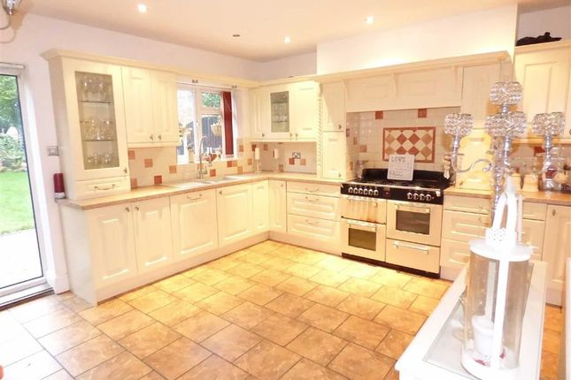 Thumbnail Semi-detached house for sale in Paget Road, Wolverhampton