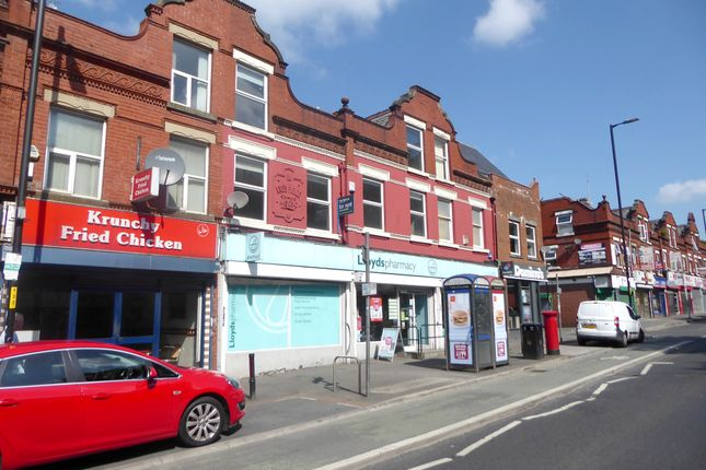 Thumbnail Flat for sale in Wilmslow Road, Fallowfield, Manchester