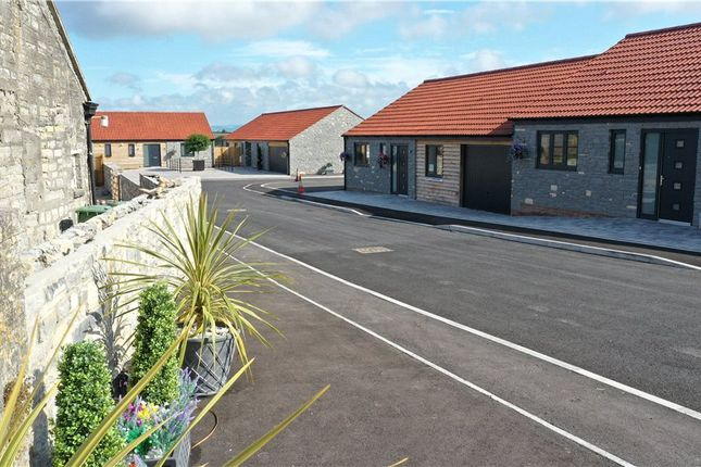 Thumbnail Semi-detached bungalow for sale in Highfields Close, Walton, Street, Somerset