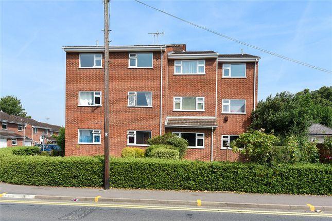 2 bed flat for sale in Olivia Court, Alderman Willey Close, Wokingham, Berkshire