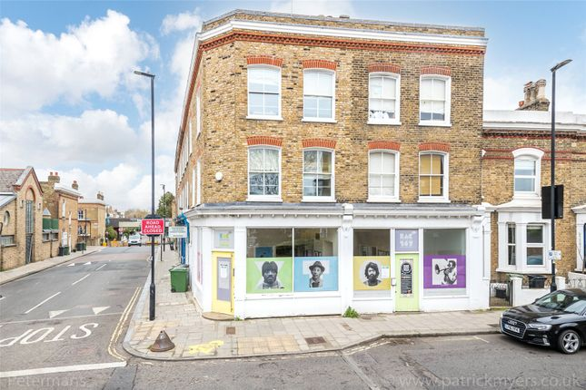 Thumbnail Property for sale in Railton Road, London