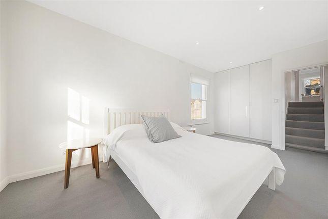 Master Bedroom of Leathwaite Road, London SW11