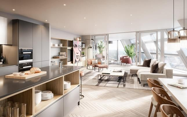 Thumbnail Commercial property for sale in Two Fifty One, Southwark Bridge Road, London
