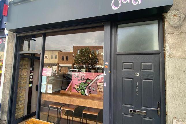 Thumbnail Restaurant/cafe to let in Denmark Hill, London