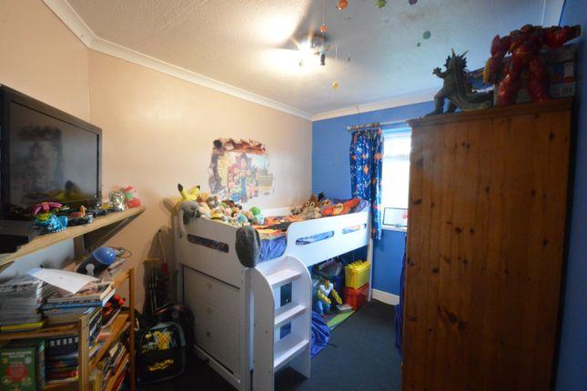 Bedroom Two of Stentaway Road, Plymouth, Devon PL9