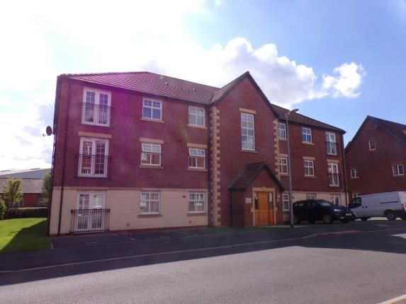 Thumbnail Flat for sale in Mona Way, Irlam, Manchester, Greater Manchester