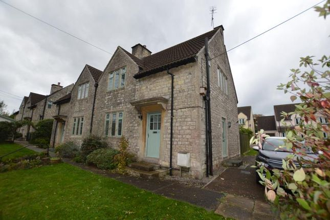 Thumbnail Semi-detached house to rent in Westmead, Chilcompton, Radstock