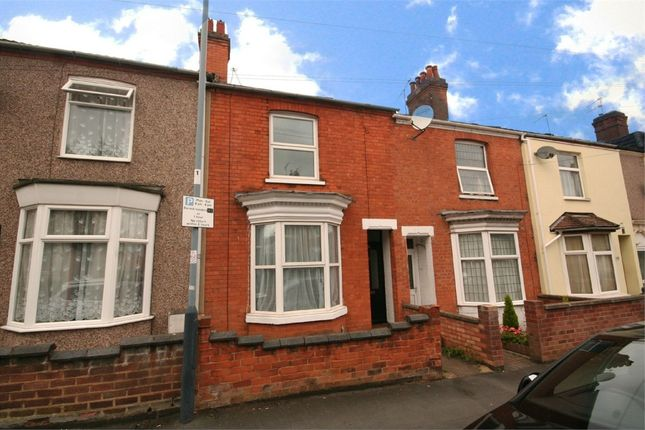 Thumbnail Terraced house to rent in Claremont Road, Town Centre, Rugby, Warwickshire