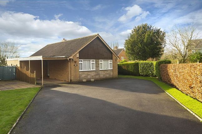 Thumbnail Bungalow for sale in The Meadway, Tettenhall, Wolverhampton