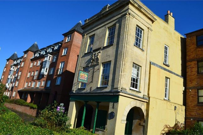 Thumbnail Flat for sale in Quay Street, Gloucester