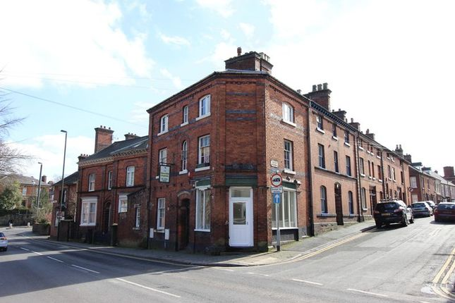 Thumbnail Property to rent in Stockwell Street, Leek