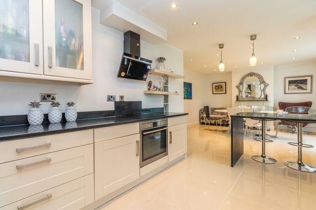 Kitchen of Orchard Drive, Uxbridge, Middlesex UB8