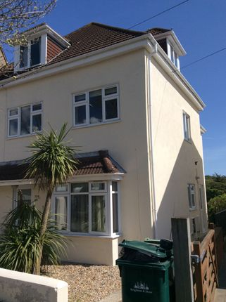 3 bed maisonette to rent in Freshfield Road, Brighton