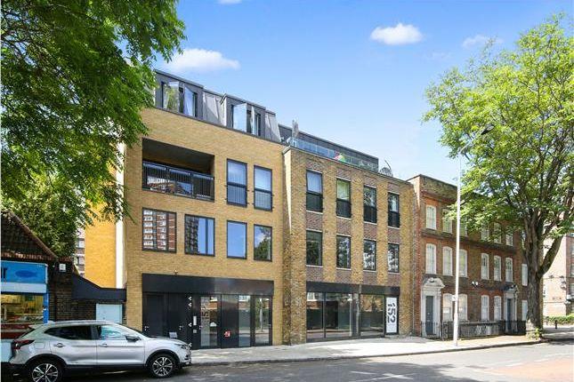 Thumbnail Office for sale in 150- 152, Long Lane, London