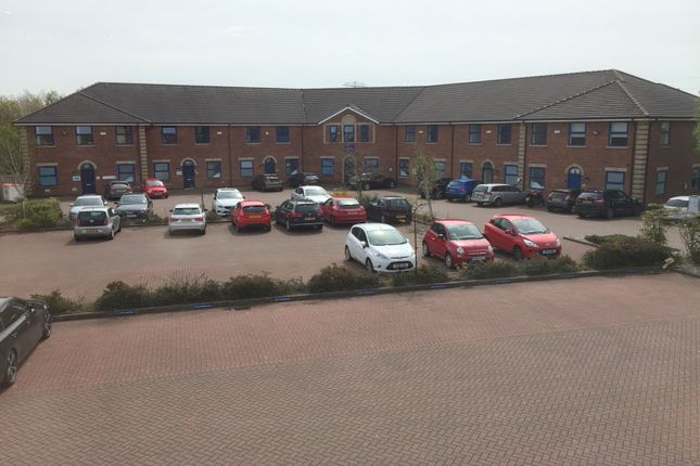 Thumbnail Office for sale in Brindley Court, Dalewood Road, Lymedale Business Park, Newcastle-Under-Lyme, Staffordshire