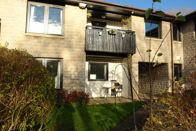 Thumbnail Flat to rent in Stephenson Court, Wylam