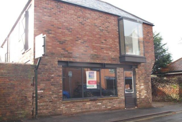 Thumbnail Retail premises to let in Lord Roberts Road, Beverley