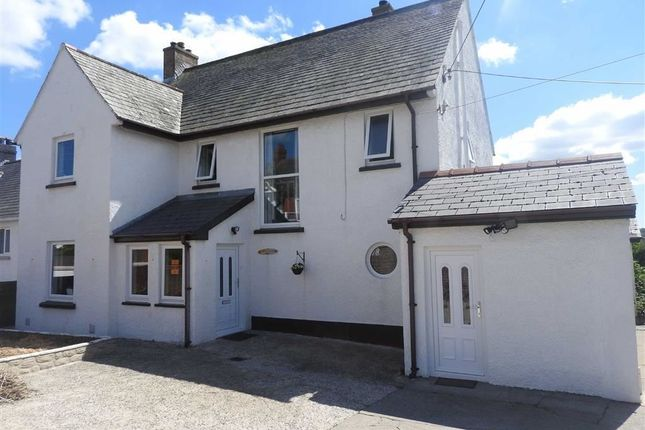 Thumbnail Detached house for sale in Napier Gardens, Cardigan