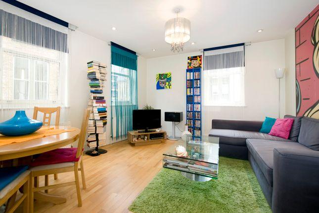 1 bed flat to rent in Marylebone Lane, London