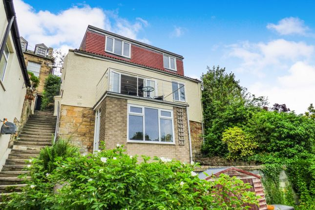 Thumbnail Detached house to rent in Newminster Terrace, Morpeth