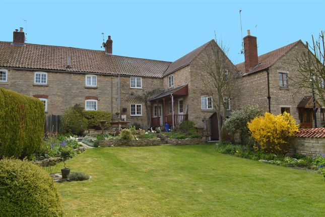 Thumbnail Property for sale in Main Street, Wilsford, Grantham