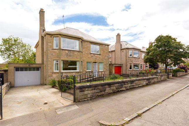 Front of 11 Hallhead Road, Newington, Edinburgh EH16