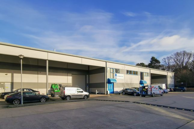 Thumbnail Industrial for sale in Scotswood Park, Units B & C, Forsyth Road, Sheerwater, Woking