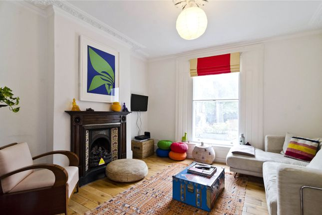 4 bed terraced house for sale in St Paul's Road, Canonbury