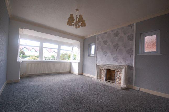 Living Room of Fylde School Cottages, Normoss Road, Blackpool FY3