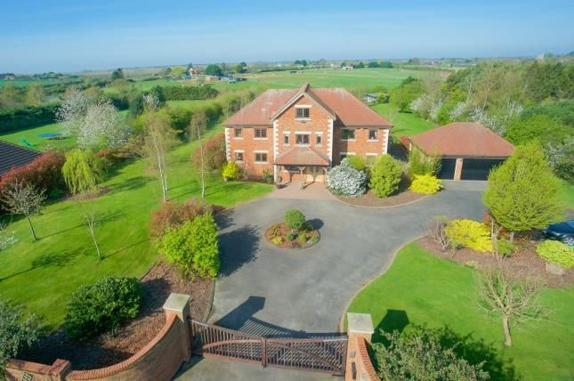 Thumbnail Detached house for sale in The Baulk, Potton