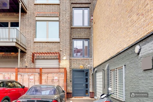 5 bed semi-detached house for sale in Ferdinand Street, London NW1