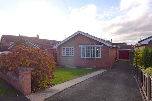 Thumbnail Detached bungalow for sale in Marino Close, Thornton-Cleveleys