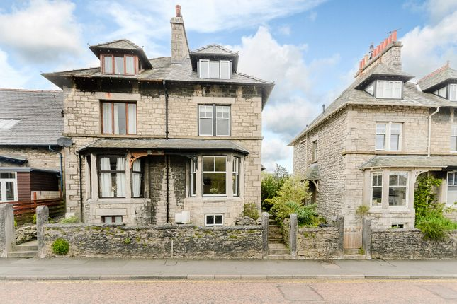 Thumbnail Semi-detached house for sale in Gillinggate, Kendal