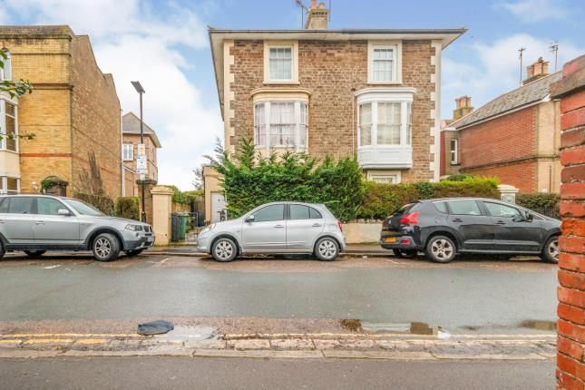 Thumbnail Semi-detached house for sale in Ryde, Isle Of Wight, .