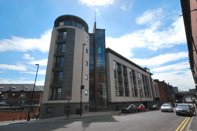Parking/garage to rent in Melbourne Street, Newcastle Upon Tyne