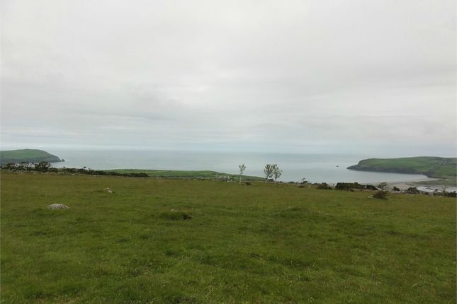 Thumbnail Land for sale in 9.46 Acres Accommodation Land, Mountain West, Newport, Pembrokeshire
