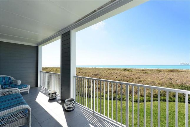 Thumbnail Town house for sale in 6843 Gulf Of Mexico Dr, Longboat Key, Florida, 34228, United States Of America