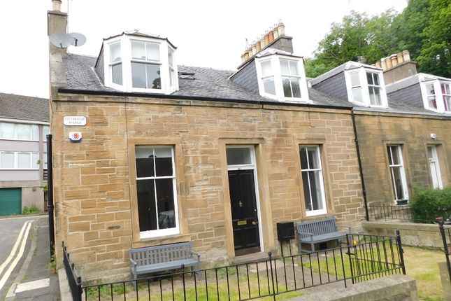 Thumbnail Flat to rent in Coltbridge Avenue, Edinburgh