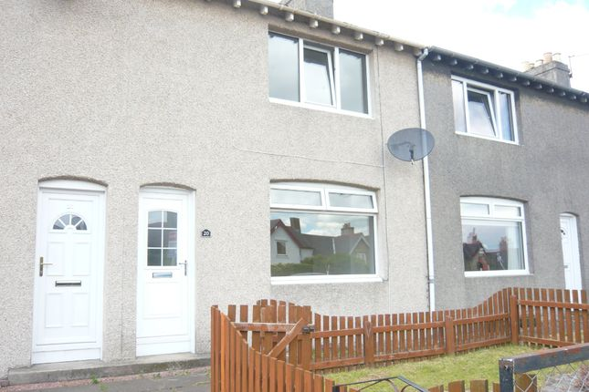 Thumbnail 2 bedroom semi-detached house to rent in Ordnance Road, Crombie, Dunfermline
