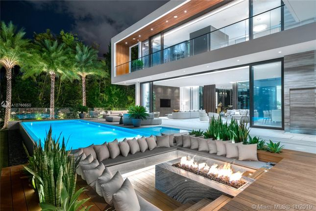 Thumbnail Villa for sale in Miami Beach, Miami-Dade County, Florida, United States