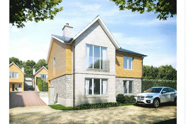 Thumbnail Detached house for sale in 2 Evelyn Close, Bathford, Bath