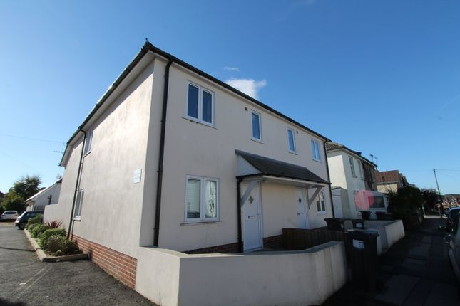 Property for sale in Wycliffe Road, Winton, Bournemouth