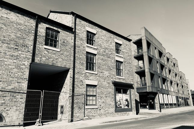 Thumbnail Office for sale in Dun Works, Green Lane, Kelham Island, Sheffield